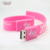 Cheapest Promotion Bracelet USB Wristband USB Flash Memory Stick 4GB