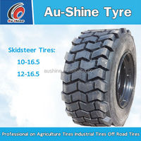 firestone skid steer tires