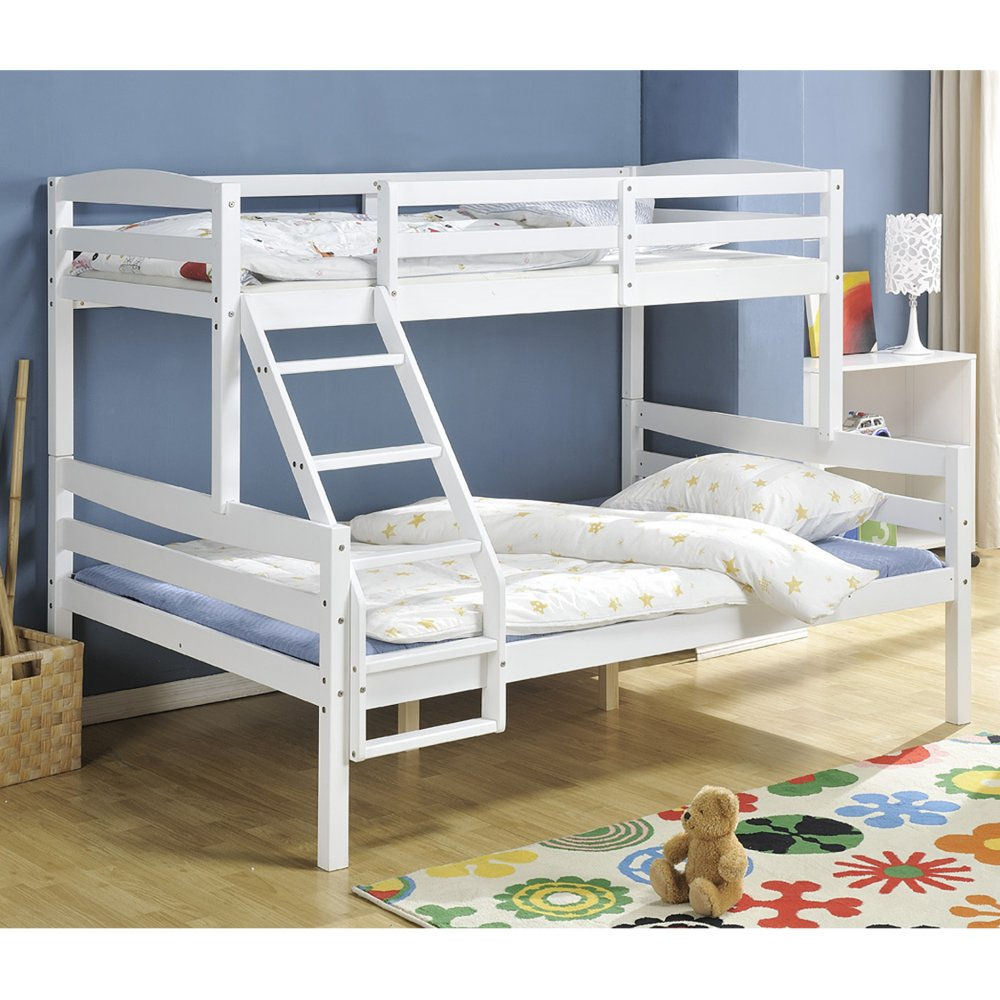 Kd Triple Bunk Bed, Kd Triple Bunk Bed Suppliers And Manufacturers At  Alibaba.com