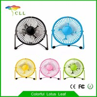 China supply mini USB fan with strong wind. reasonable factory price and OEM service from shenzhen