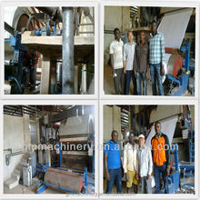 parent jumbo paper rolls manufacturing equipment