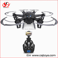 Most popular toys Wifi FPV RC transmitter and receiver Hexacopter Drone toybase