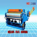 heavy duty automatic rebar steel wire straightening and cutting machine with track frame