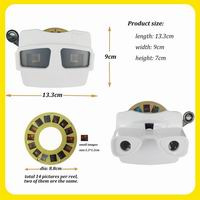 3D Classic Custom Slides 3D Viewer