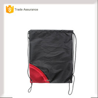 Customized Your Logo Insulated Shopping Bagdrawstring backpack leather