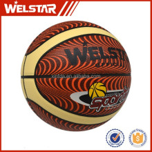 School New Style PVC High Quality Wholesale Basketballs