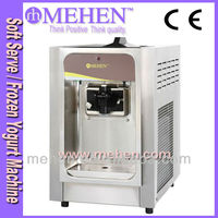 Ice Cream Processing Machine