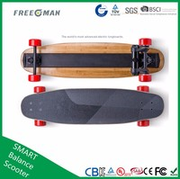 Freeman1800w Cheap Price 4 Wheel Electric Skateboard With Remote Control