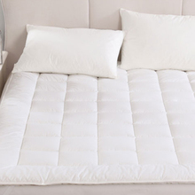 Ultimate Comfort And Luxury 100% Cotton Mattress Pad