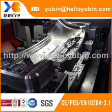 With OEM service customized forged press brake tooling according to drawings