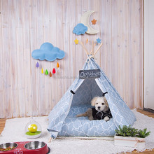 Promotional New Popular outdoor cat house outdoor dog house outdoor dog tent