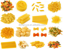High Qualitaly Macaronis making machinery / Pasta production Line/Italy noodles production line