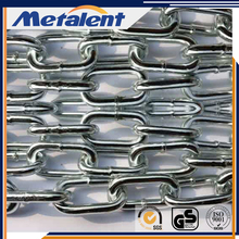 Malleable Cast Iron Heavy long link chain price