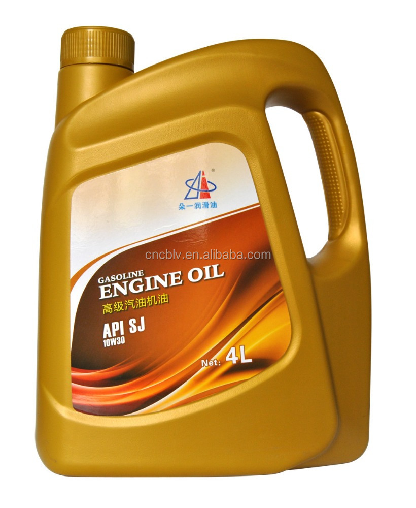 Hose Type Engine Oil Lubricant 10w30