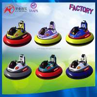 The best price inflatable bumper car spaceship model inflatable bumper car