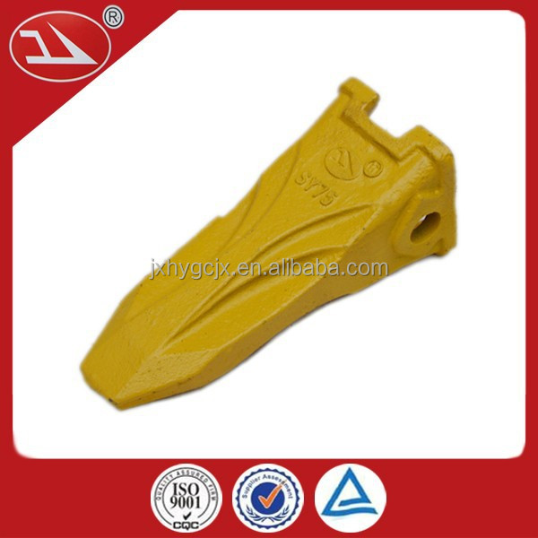SY75RC High Quanlity Casting Construction Machinery <strong>Parts</strong>, Excavator <strong>Parts</strong>, Bucket Teeth