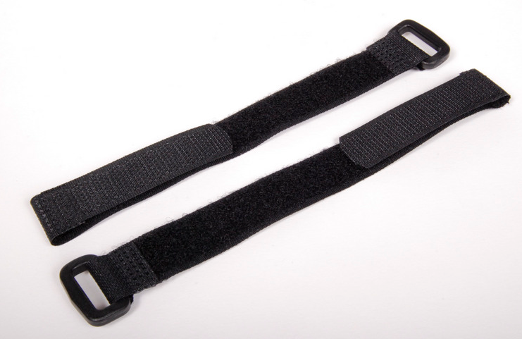Hook and Loop Cable Tie Down Straps Reusable