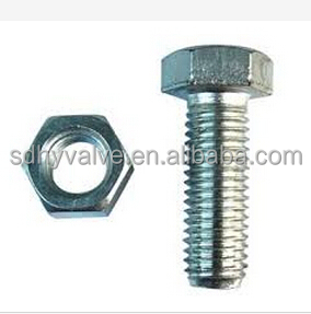 Hot sell manufacture 10.9 bolt