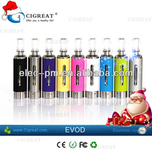New arrival china wholesale cigarette, eGo E-VOD