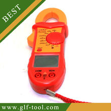 BEST High quality digital clamp multimeter with inductance test