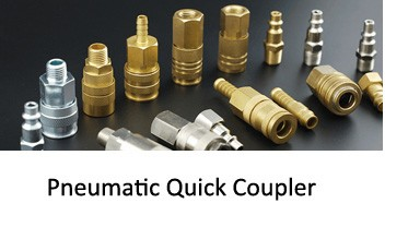 B408 China Supply pneumatic fitting,male and female brass fitting