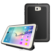 Auto sleep PU leather bag case for Samsung Galaxy tab A 10.1inch T585 pouch foldable stand