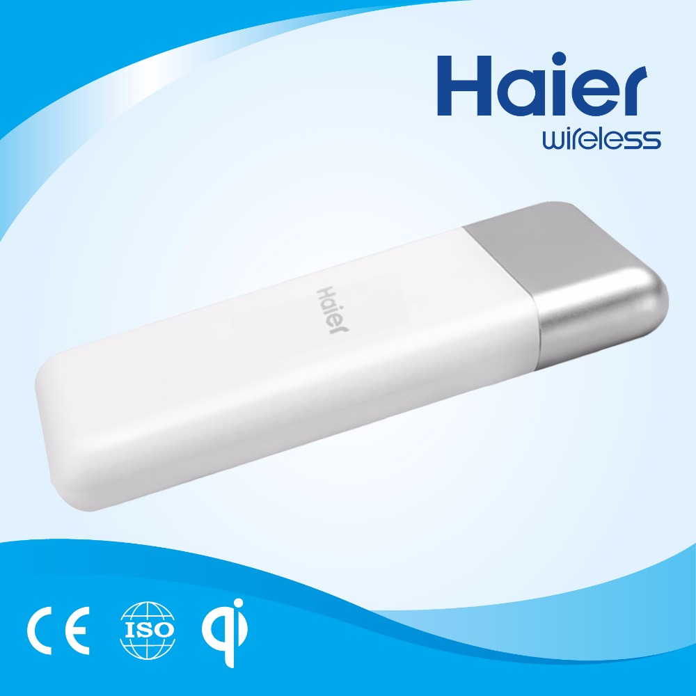 Haier Wireless Charging Powerbank for Mobile Phone