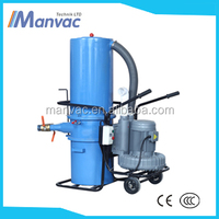 Dongguang supply 5hp 420m3/h 280mba heavy duty vaccum cleaner steam press iron industrial wet vacuum cleaner