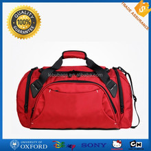 easy travel sports designer fashion waterproof nylon travel bag