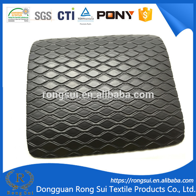 Factory wholesale 2017 Top quality raw material rubber neoprene fabric