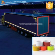 alibaba best sellers micro prism reflective material trailer stickers