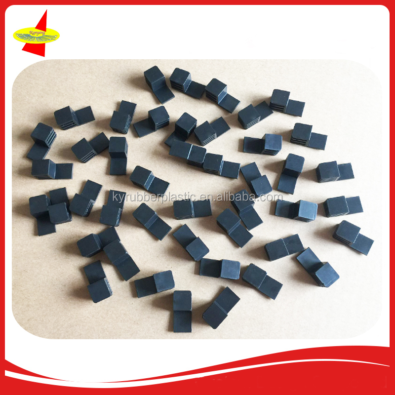 Custom UV Resistant ABS Plastic Clip By Duplication As Customer's Original Sample With Prototype Service