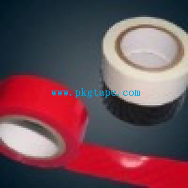 2016 newest China Factory White PVC oil pipe tape