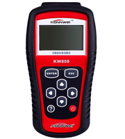 High quality obd2 diagnostic code scanner for obdii all vehicle