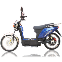 M5 1500w electric motorcycle with lead acid battery