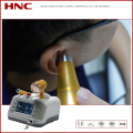 HNC factory offer high intensitity laser therapeutic equipment 775mW
