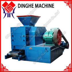 Widely used charcoal ball briquette pressing machine