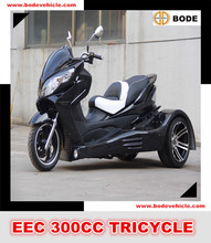 2014 EEC Gas Scoooter 300CC