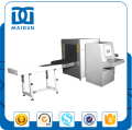 MD-6550 x-ray baggage scanner/ x-ray baggage machine