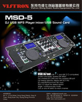 alibaba china best selling Professional DJ Mixer 4-channel usb mp3 player dj mixer with audio mixer studio for sound system