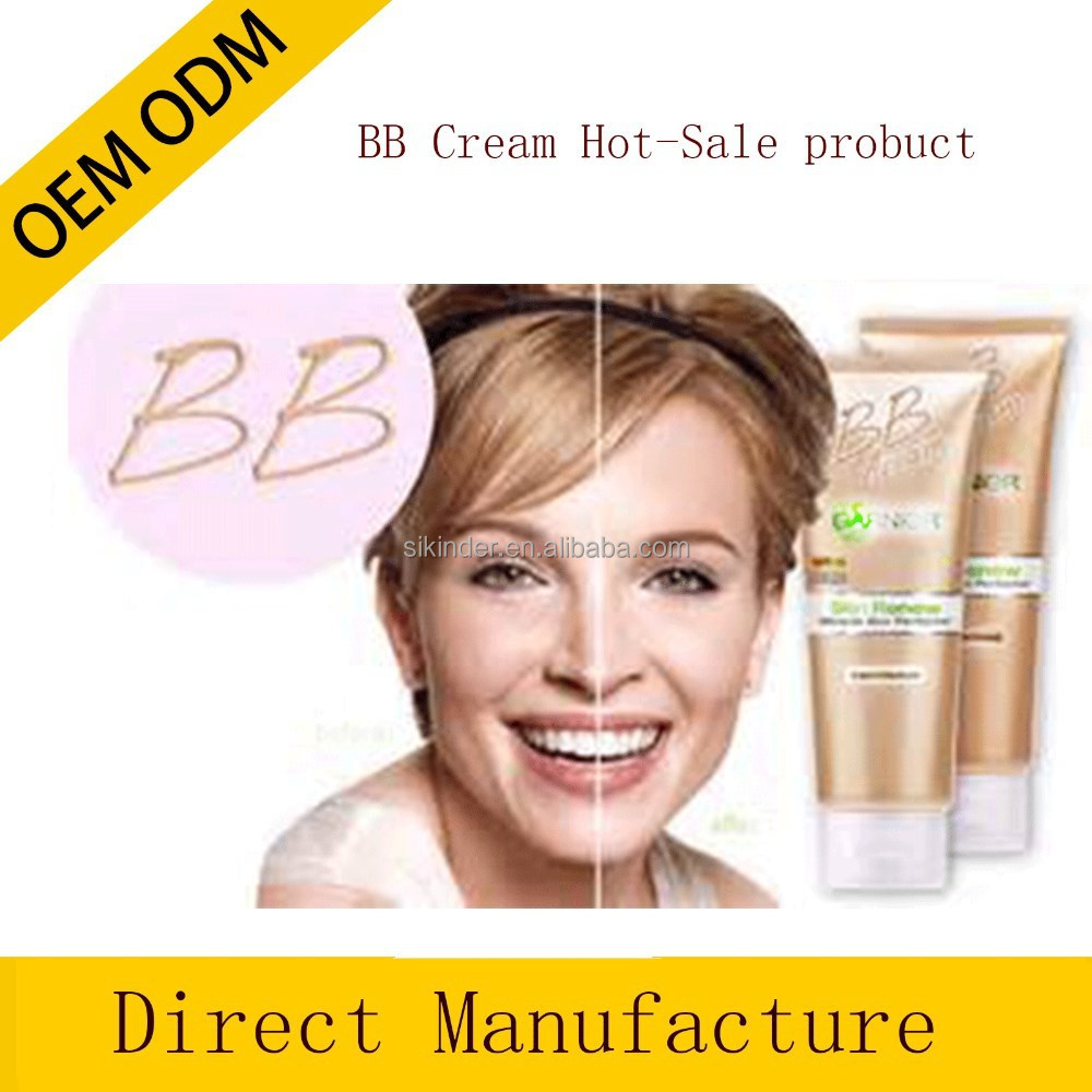 OEM/ODM bb <strong>cream</strong> korea bb <strong>cream</strong> korea bb <strong>cream</strong> 100ml with reduction of black spots