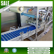 Automatic Laundry Detergent Washing Powder Filling and Packing Machine
