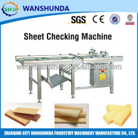 Wafer checking machine maker