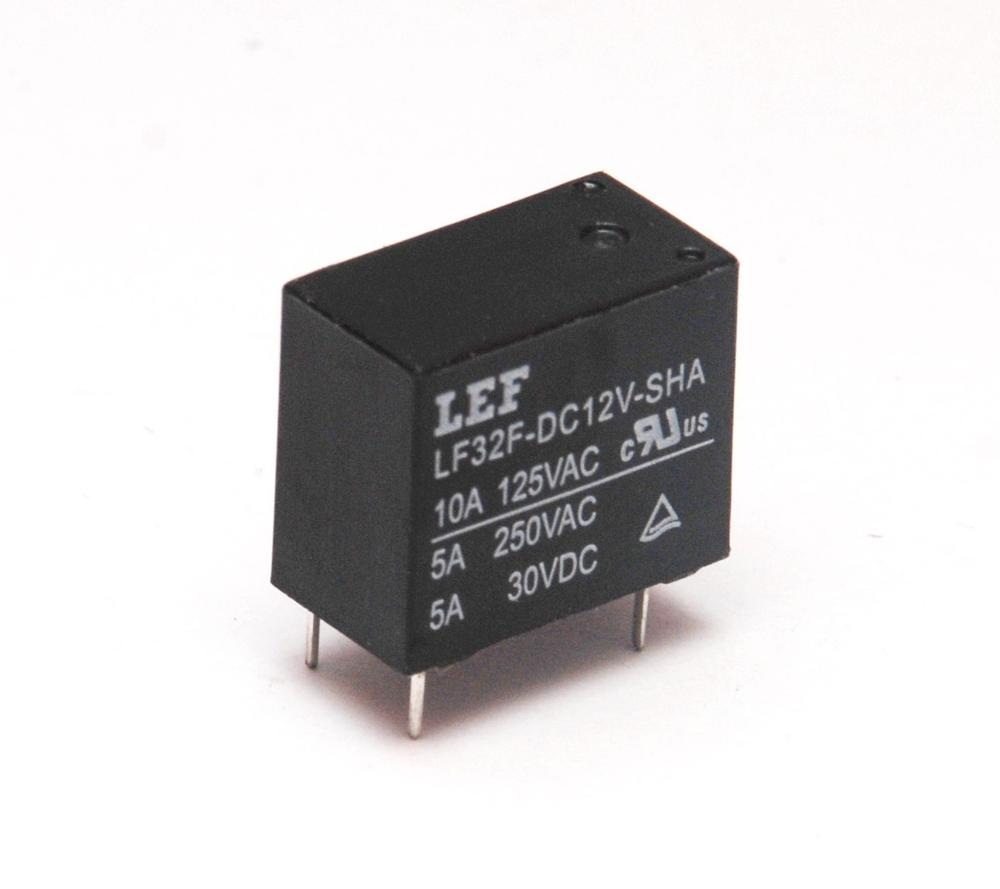 Wholesale Miniature Relay 24v Online Buy Best 5 Pin Crossover Lef Strong24v Strong Electromagnetic Low Power 5pin
