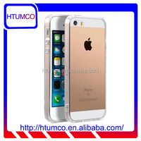 Clear Transparent Ultra Thin TPU case for Apple iPhone 5s / 5 / SE