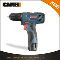 factory price 12v hand drill machine price electric cordless drill