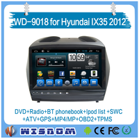 2016 for hyundai ix35 navigation dvd Tucson 2009 2010 2011 2012 android car dvd 9'' pure touch screen auto audio car dvd player