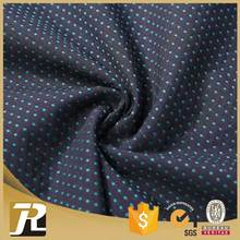 Factory price Wholesale 100% Cotton professional OEM tetron fabric