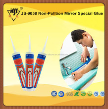 Top Quality Neutral Windshield Mirror Industry Silicone Sealant