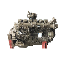 4 stroke truck bus diesel engine assembly for sinotruck howo 50 seat coach bus